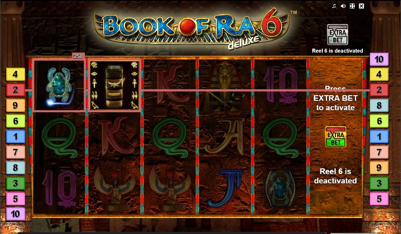 Book Of Ra Kostenlos Ohne Download