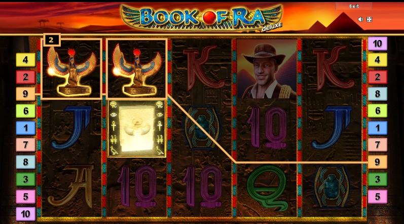 Book Of Ra Spielen Kostenlos Ohne Anmeldung