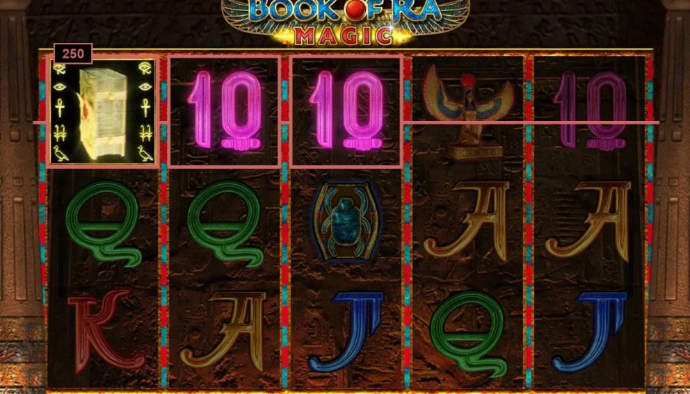 Book Of Ra Trick Kostenlos